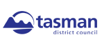Tasman   District Council logo