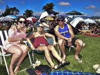 20 TICKETS UP FOR GRABS!! Nelson Wine & Food Festival image