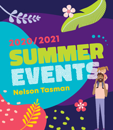 Summer Events Guide